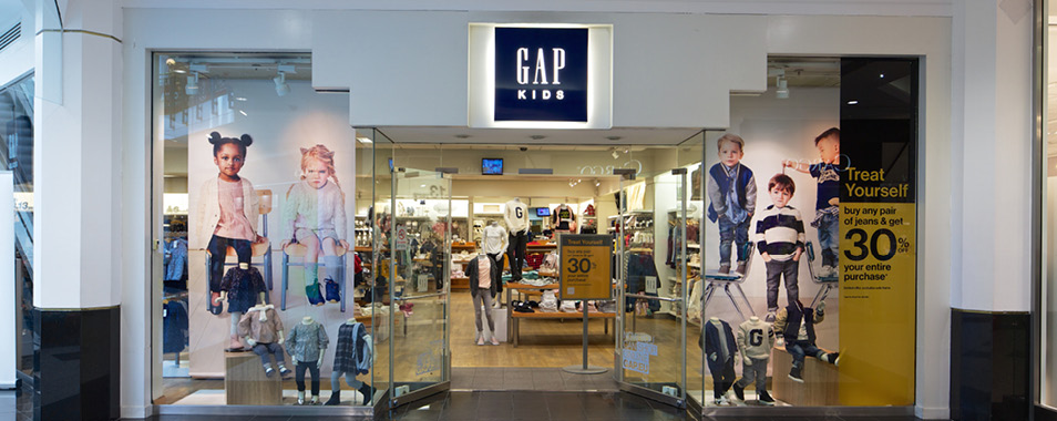 Offer applies at participating Gap stores and concessions in the UK and Ireland only and online at ferricd.cf and ferricd.cf until GMT, seven days from email send date; subject to stock availability. Not available in Gap Outlet stores. To redeem this offer in store, present this voucher at the till (either printed or on a mobile device).