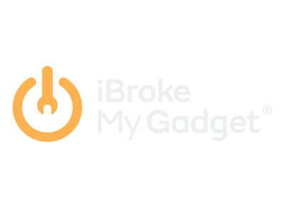 i Broke My Gadget