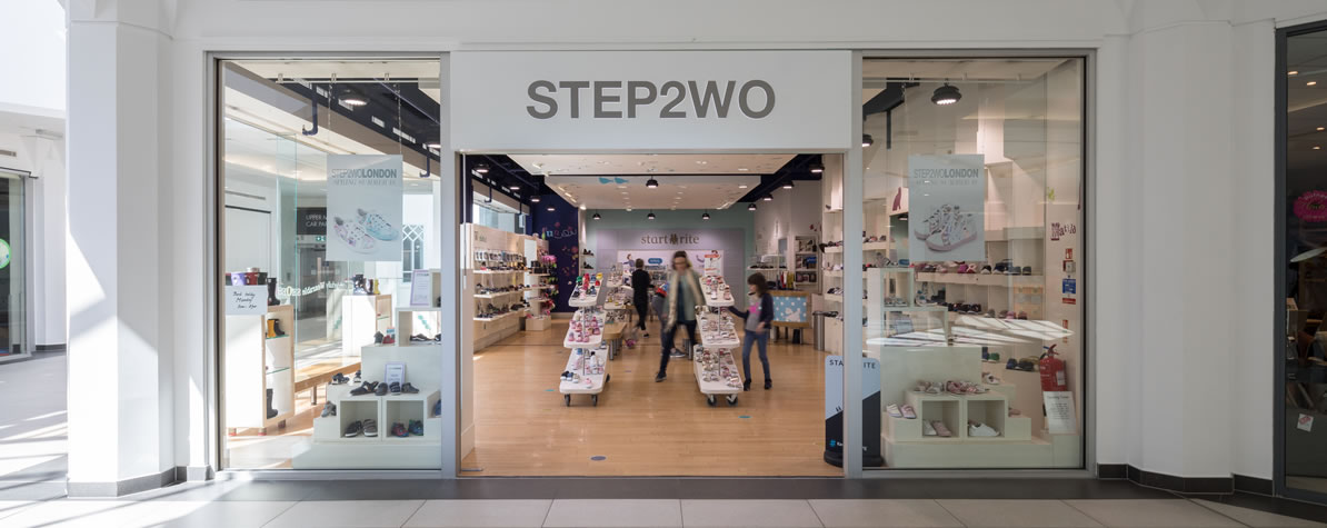 Step2wo Storefront