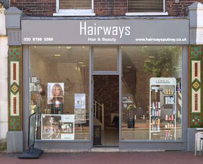 Hairways