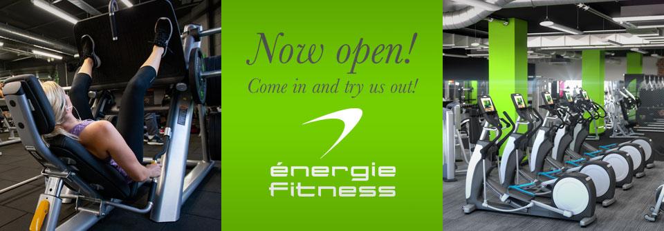 Energie Fitness Gym Putney