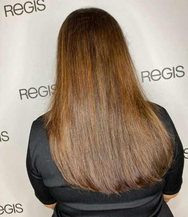 Regis Hair Putney Exchange